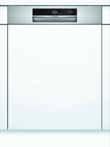 Bosch SMI8YBS00D, Teilintegrierter Geschirrspüler (B)
