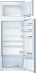 Bosch KID26A30 Einbau Kühl-/Gefrier-Kombination, Top Freezer Schlepptür-Technik