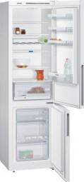 Siemens KG39VVW31 Kühl-Gefrier-Kombination Türen weiß, Seitenwände weiß IQ300
