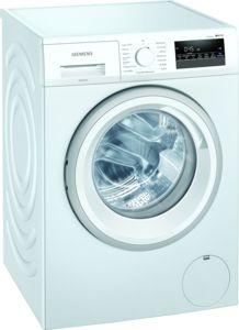 Siemens WM14NK20, Waschmaschine, Frontlader (C)