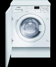 Siemens WI14S441 Waschvollautomat, , vollintegrierbar
