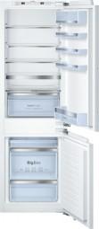 Bosch KIN86AF30 Einbau-Kühl-/Gefrier-Kombination, NoFrost Flachscharnier