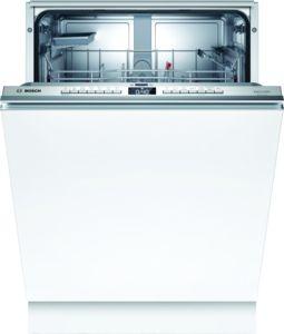 Bosch SBV4HBX01D, Vollintegrierter Geschirrspüler (D)