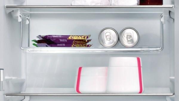 Siemens Kühlschrank Integrierbar : Siemens ks36vai41 kühlschrank türen edelstahl antifingerprint iq500