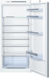 Bosch KIL42VS30 Einbau Kühlschrank Schlepptür-Technik Komfortable, einfache Montage