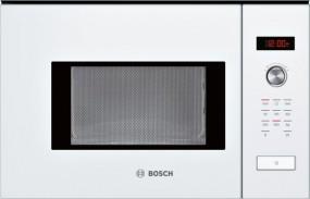 Bosch HMT75M624 Polar Weiß Mikrowellengerät