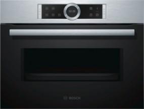 Bosch CFA 634 GS1 Einbau-Mikrowelle