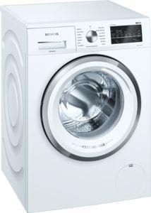 Siemens WM14G492, Waschmaschine, Frontlader (C)