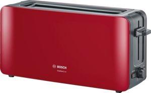 Bosch TAT6A004, Langschlitz Toaster