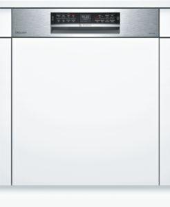 Bosch SMI68TS02D, Teilintegrierter Geschirrspüler (D)