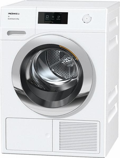 Miele TCR870 WP Eco&Steam WiFi&XL (A+++)