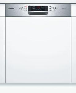 Bosch SMI45KS02E, Teilintegrierter Geschirrspüler (E)