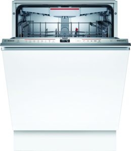 Bosch SBV6ECX69E, Vollintegrierter Geschirrspüler (D)