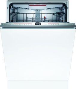 Bosch SBD6ECX57E, Vollintegrierter Geschirrspüler (D)