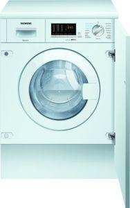 Siemens WK14D542, Einbau-Waschtrockner