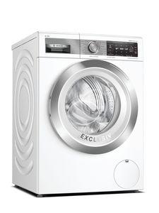 Bosch WAX32E91, Waschmaschine, Frontlader (C)