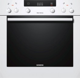 Siemens HE30GB230 + EA645GH17M; Herd-Set-Weiß