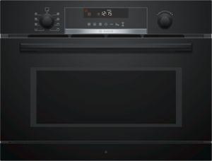 Bosch COA565GB0, Einbau-Mikrowelle mit Dampfgarfunktion