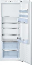Bosch KIL72AF30 Einbau Kühlschrank Flachscharnier