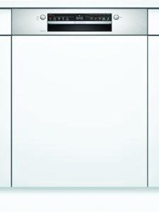 Bosch SMI2ITS33E, Teilintegrierter Geschirrspüler (E)