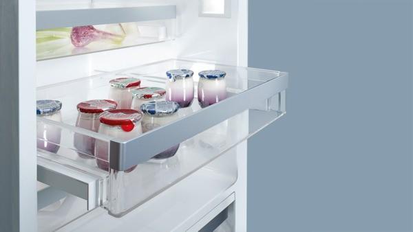 Siemens Kühlschrank Vitafresh : Siemens ki fp einbau kühlautomat vitafresh flachscharnier