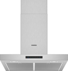 Siemens LC66BBM50, Wandesse (B)