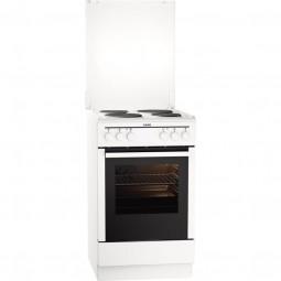 AEG 40095FA-WN Energieeffizienzklasse A, Leichtreinigungstür, Heißluft mit Ringheizkörper, Pizzastuf
