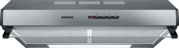 Siemens LU63LCC50, Unterbauhaube (D)