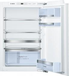 Bosch KIR21AD40 Einbau Kühlschrank Flachscharnier, mit Softeinzug