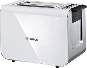 Bosch TAT8611, Kompakt Toaster