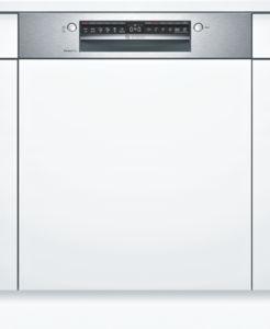 Bosch SMI6ZCS07E, Teilintegrierter Geschirrspüler (C)