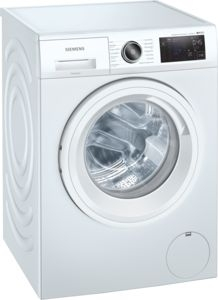 Siemens WM14UPA0, Waschmaschine, Frontlader (C)