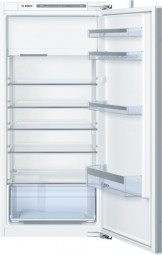 Bosch KIL42VF30 Kühlschrank integrierbar Flachscharnier