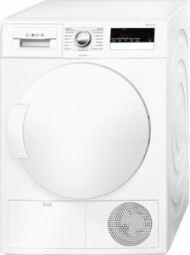 Bosch WTN 83280 Luftkondensations-Wäschetrockner