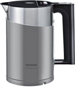 Siemens TW86105P, Wasserkocher