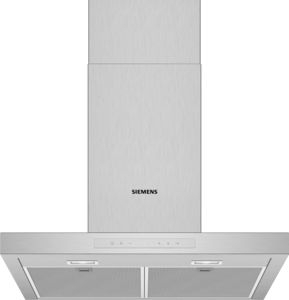 Siemens LC67BCP50, Wandesse (A)