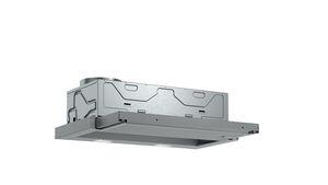 Bosch DFL063W56, Flachschirmhaube (C)