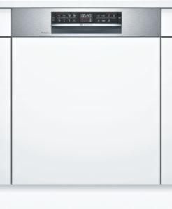 Bosch SMI6ZCS49E, Teilintegrierter Geschirrspüler (C)