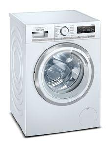 Siemens WM14VM91, Waschmaschine, Frontlader (B)
