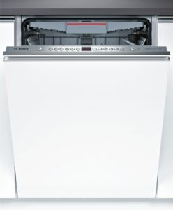 Bosch SBV46MX04E, Vollintegrierter Geschirrspüler (E)