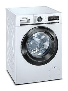 Siemens WM14VMA2, Waschmaschine, Frontlader (B)
