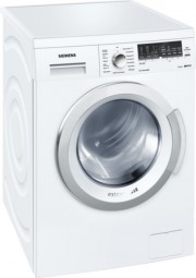 Siemens WM14Q 49U Extraklasse; Fassungsvermögen 8 kg