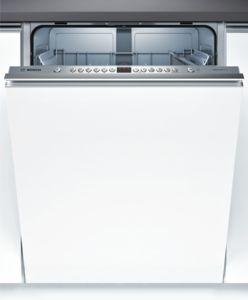 Bosch SBV46GX01E, Vollintegrierter Geschirrspüler (E)