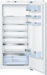 Bosch KIL42AD40 Kühlschrank integrierbar Flachscharnier, mit Softeinzug