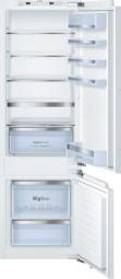 Bosch KIS87AF30 Einbau-Kühl-/Gefrier-Kombination Flachscharnier