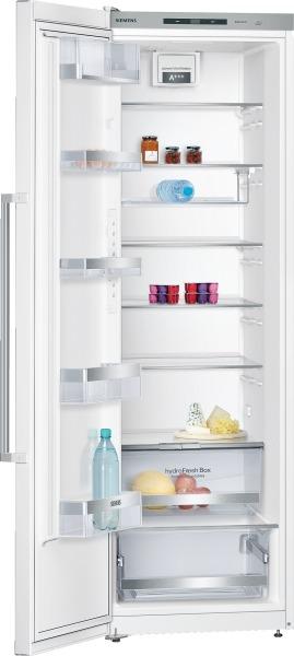 Siemens KS36VAW41 Kühlschrank Türen weiß IQ500