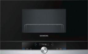 Siemens Einbaumikrowelle BE634RGS1 Edelstahl