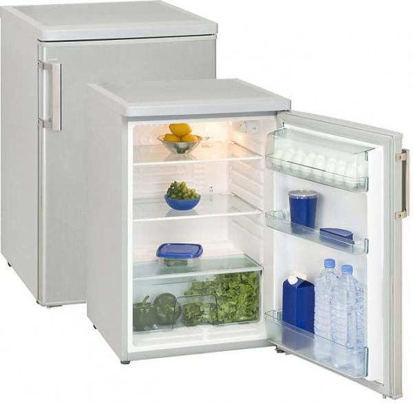 Exquisit KS 16 RV Stand-Kühlschrank