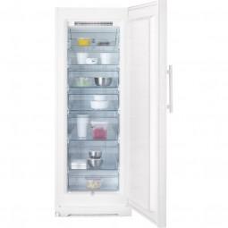 AEG A83030GNW3 180 x 66 cm, Nutzinhalt: 255l, NoFrost, LC-Display mit TOUCH-CONTROL auf der Tür, LED