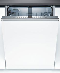 Bosch SBV46JX00E, Vollintegrierter Geschirrspüler (E)